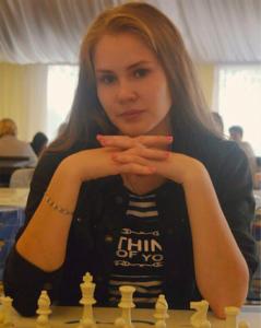 Мария Мигутина